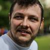 Scottish Backhold Wrestler: Scott Carson