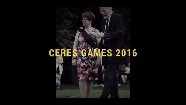 Photo Montage 1 - Ceres Games