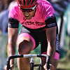 Cycling in the Pink
