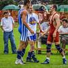 Inverkeithing Wrestlers