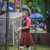 Red Hammer Thrower: Bruce Robb