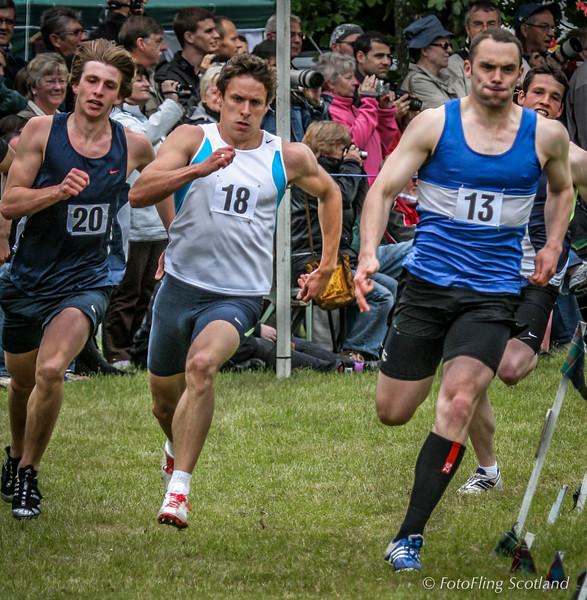Strathmore Runners
