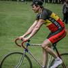Strathmore Cyclist