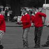 Tug O' War at Strathmore Highland Gathering