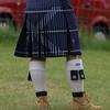 The Saltire Kilt
