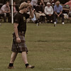 Where did I leave my caber ?