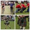 Strathmore Photo Collage