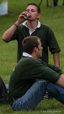Strathmore Highland Gathering