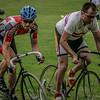 Cycling at Strathmore Highland Gathering