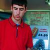 Jumbo Hotdog Seller