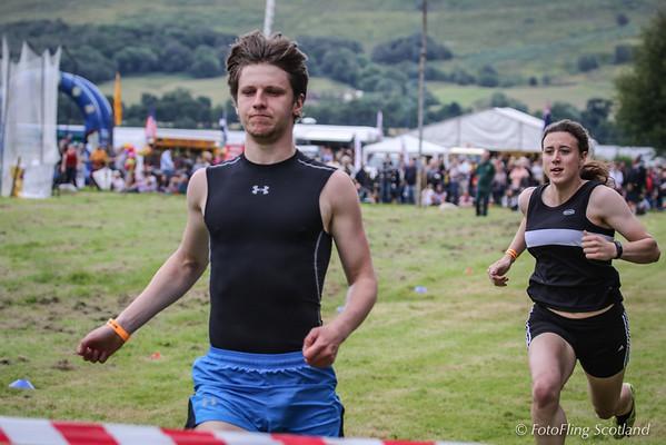 David Allan - Athlete