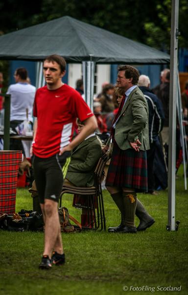 Scottish Athlete: Graeme Lister