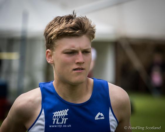 Athlete: Kyle Potts