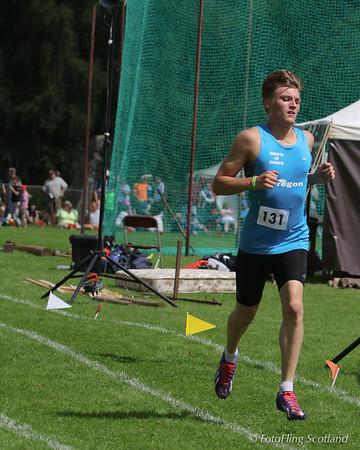 Kyle Potts - Athlete