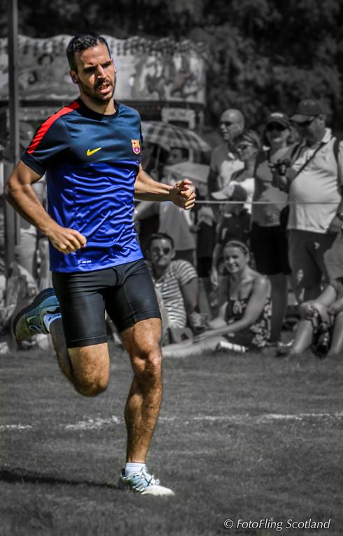 Runner (Luighi LH)