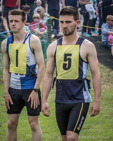 Rory Muir & Lee Goodfellow