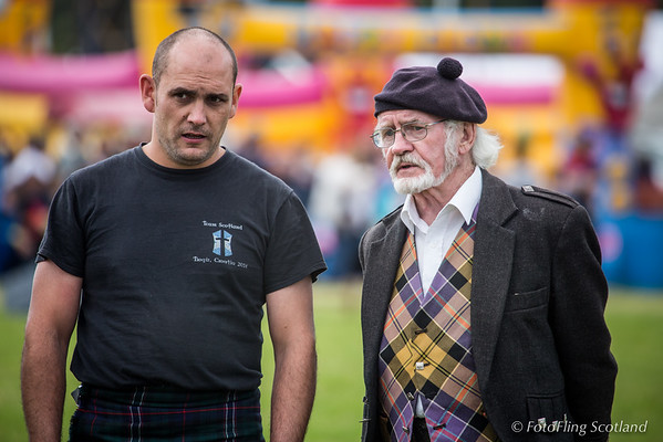 Andy Pratt & William Baxter