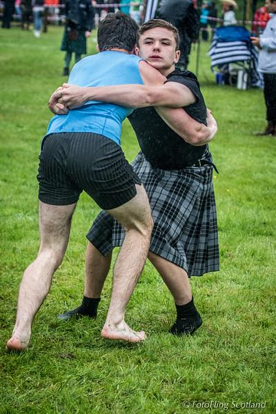 Jack Craig & Ben Johnstone