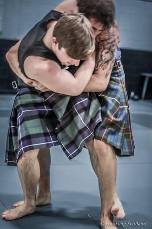 Cameron Horne & Greg Neilson