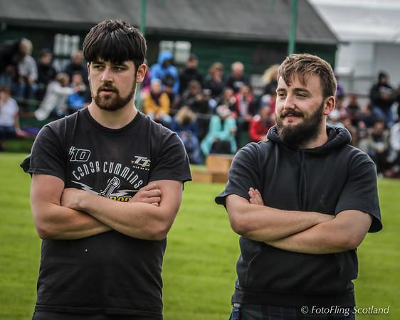 Men of the Beard