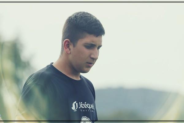 Diljeet Singh - Backhold Wrestler