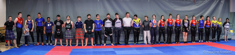 Reykjavik International Games: Glima, Icelandic Wrestling & Backhold Medal Ceremony