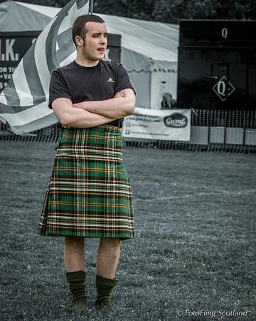 Jack McCluskey