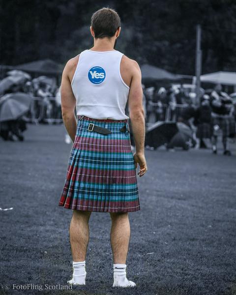 Paul Craig - Scottish Backhold Wrester