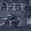Frazer Hirsch & Breton Wrestler