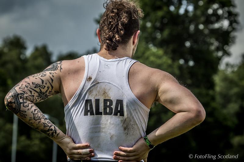 Alba!