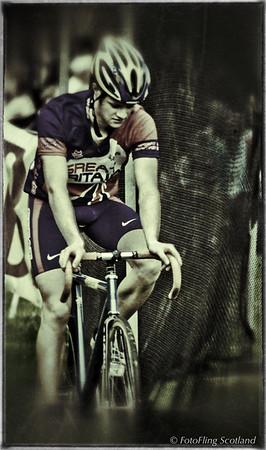 Lewis Oliphant - Cyclist