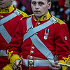 Drummer - pre-show 2015 Edinburgh Military Tattoo