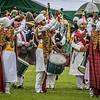 Sri Dasmesh Pipe Band from Malaysia