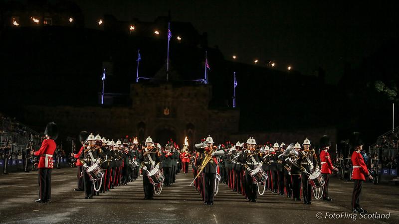 Royal Marines Scotland