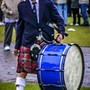 Bass  Drummer