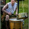 Ginger Drummer
