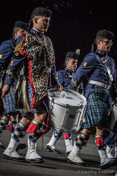 Citadel Regimental Band