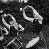 The Drummers' Flurish