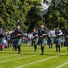 Inveraray Pipe Band
