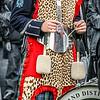Leopard Skinned