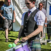 Drummer Boy<br /> West Lothian Highland Games 2012