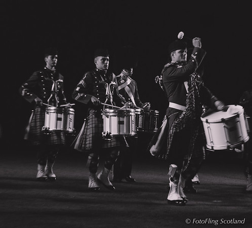 Finale - 2015 Edinburgh Military Tattoo