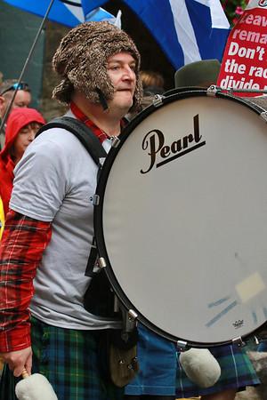 Indy Drummer