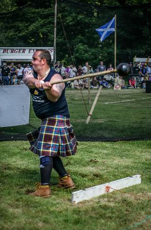 Hammer Swinger