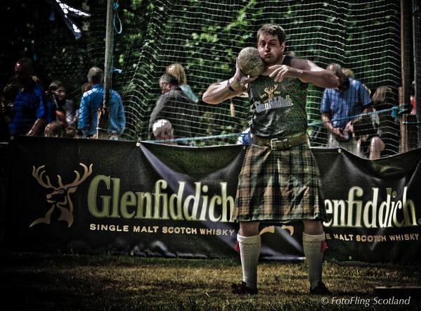 Glenfiddich Heavy