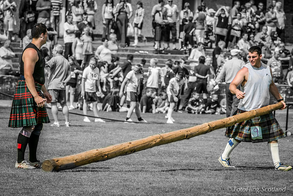 Caber Carriers