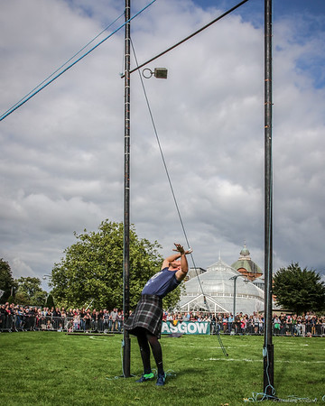 Weight for Height Competition - Vladislav Tulacek