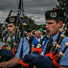 Pipers<br /> The 2006 World Pipeband Championships, Glasgow
