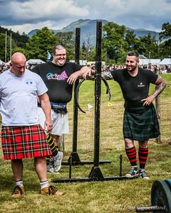 Scottish Powerlifters