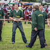 Strathardle Tug O' War Team